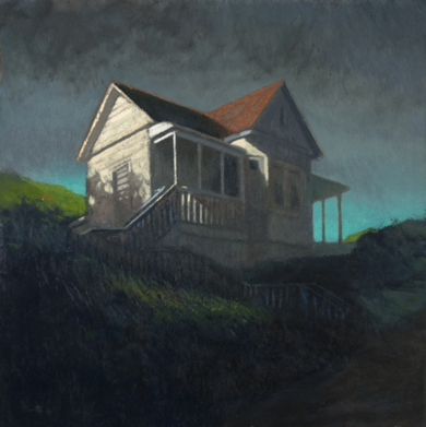 Después de la tormenta|PinturadeOrrite| Compra arte en Flecha.es