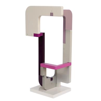 Pink UP_02|EsculturadeCandela Muniozguren| Compra arte en Flecha.es