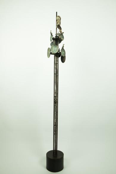 FOLLOWERS|EsculturadeJavier de la Rosa| Compra arte en Flecha.es