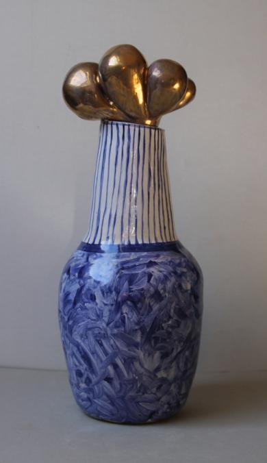 Vase 8|EsculturadeLina Cofán| Compra arte en Flecha.es