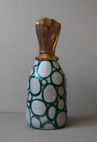 Vase 9|EsculturadeLina Cofán| Compra arte en Flecha.es