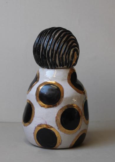 Vase 11|EsculturadeLina Cofán| Compra arte en Flecha.es