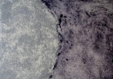 Moon|Obra gráficadeArkal| Compra arte en Flecha.es