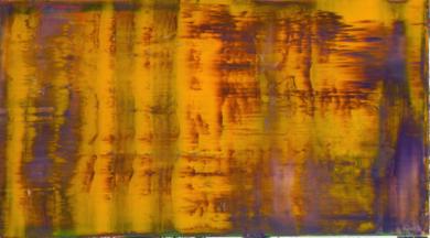 SIN TITULO XXVII|PinturadeSaid Rajabi| Compra arte en Flecha.es
