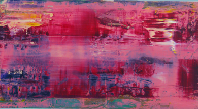SIN TITULO XXVIII|PinturadeSaid Rajabi| Compra arte en Flecha.es