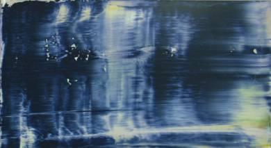 SIN TITULO XXIV|PinturadeSaid Rajabi| Compra arte en Flecha.es
