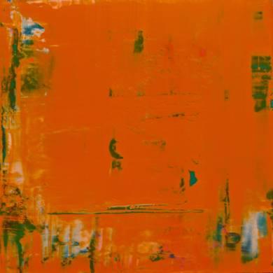 SIN TITULO XIII|PinturadeSaid Rajabi| Compra arte en Flecha.es