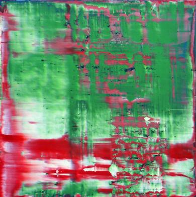 SIN TITULO XI|PinturadeSaid Rajabi| Compra arte en Flecha.es