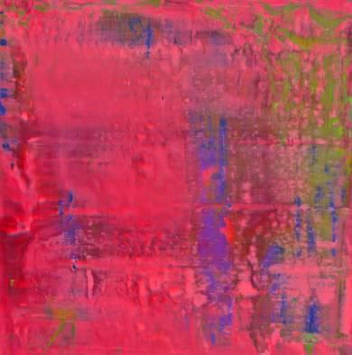 SIN TITULO XII|PinturadeSaid Rajabi| Compra arte en Flecha.es