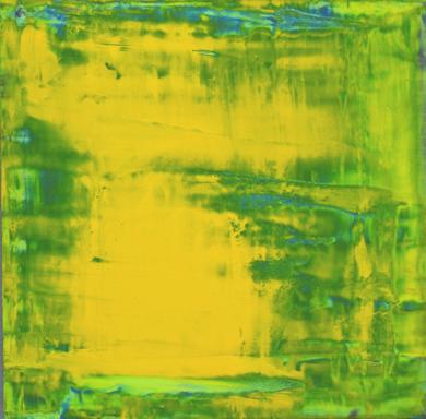 SIN TITULO V|PinturadeSaid Rajabi| Compra arte en Flecha.es