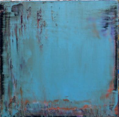 SIN TITULO IV|PinturadeSaid Rajabi| Compra arte en Flecha.es
