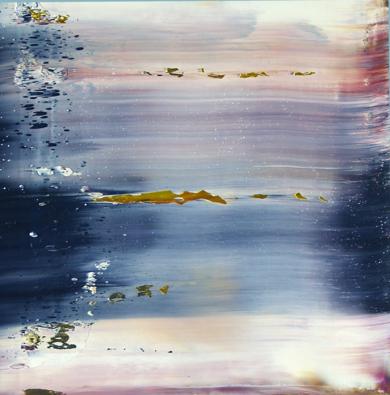 SIN TITULO XV|PinturadeSaid Rajabi| Compra arte en Flecha.es