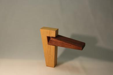 Sin título 11|EsculturadeGilles Courbière| Compra arte en Flecha.es