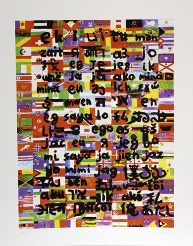 The ego and his own|DigitaldePanos Antonopoulos| Compra arte en Flecha.es
