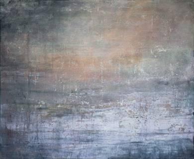 Serie: Un Lugar Helado_ A Far Away Place|PinturadeLucia Garcia Corrales| Compra arte en Flecha.es