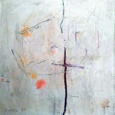 Buscando el origen|PinturadeGonzho| Compra arte en Flecha.es
