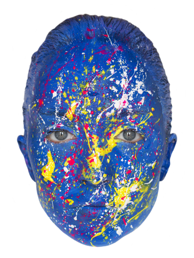 Príncipe Azul|FotografíadeElvira Carrasco| Compra arte en Flecha.es