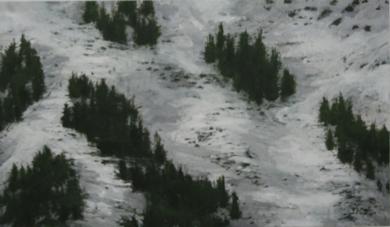Snow n4|PinturadeCalo Carratalá| Compra arte en Flecha.es