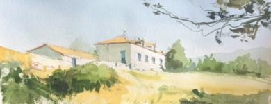 Verano|PinturadeIñigo Lizarraga| Compra arte en Flecha.es