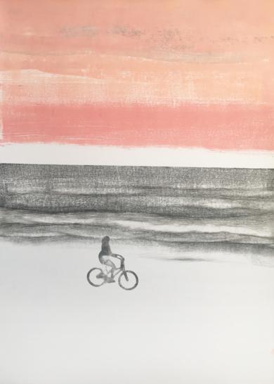 Dias libres 1|PinturadeMilena Mateva| Compra arte en Flecha.es