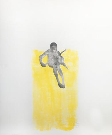 Soledad deseada 1|PinturadeMilena Mateva| Compra arte en Flecha.es