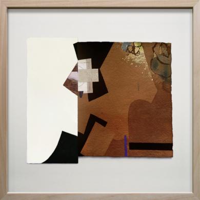 Serie Japonesa Nº8|PinturadeRaul Eberhard| Compra arte en Flecha.es