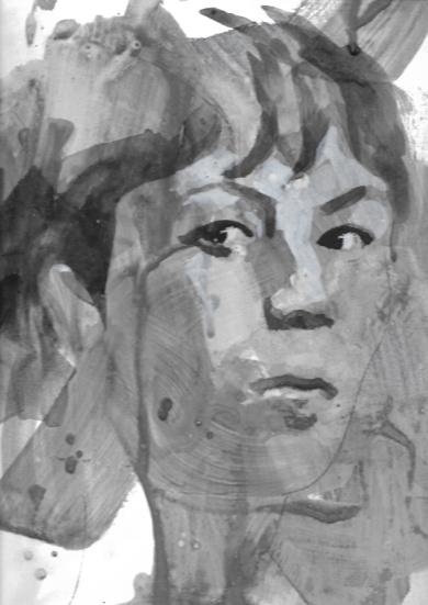 Cecily Brown PinturadeAlvaro Sellés  Compra arte en Flecha.es