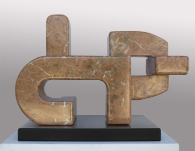 Delegada|EsculturadeBorja Barrajón| Compra arte en Flecha.es