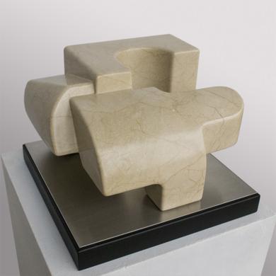 OQUEDAD|EsculturadeBorja Barrajón| Compra arte en Flecha.es