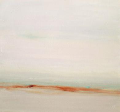 Silencio|PinturadeEsther Porta| Compra arte en Flecha.es