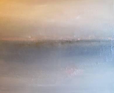 En este instante|PinturadeEsther Porta| Compra arte en Flecha.es