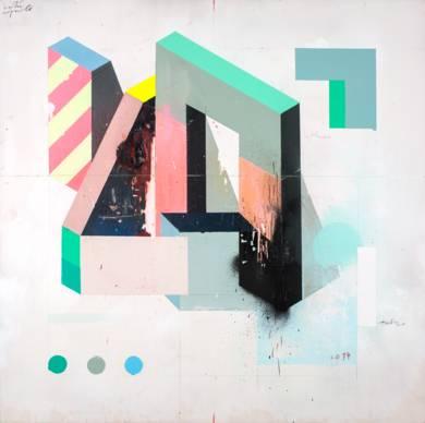 A Ruiz Villar | Compra arte en Flecha.es
