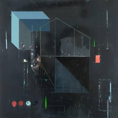 9/3/2017|PinturadeA Ruiz Villar| Compra arte en Flecha.es