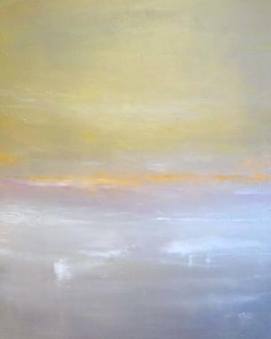 Encontrando un sueño silencioso PinturadeEsther Porta  Compra arte en Flecha.es