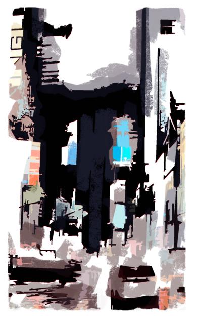 Encuentro|DigitaldeCARMEN| Compra arte en Flecha.es