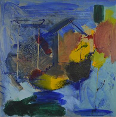 JULIO12|PinturadeJCuenca| Compra arte en Flecha.es