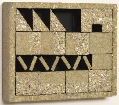 Móvil interactivo Nº 0002|Escultura de pareddeManuel Izquierdo| Compra arte en Flecha.es