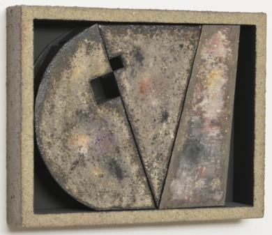 Móvil Interactivo Nº 0019|Escultura de pareddeManuel Izquierdo| Compra arte en Flecha.es