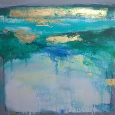 Exploration 2|PinturadeMagdalena Morey| Compra arte en Flecha.es