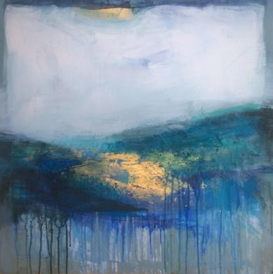 Exploration 4|PinturadeMagdalena Morey| Compra arte en Flecha.es