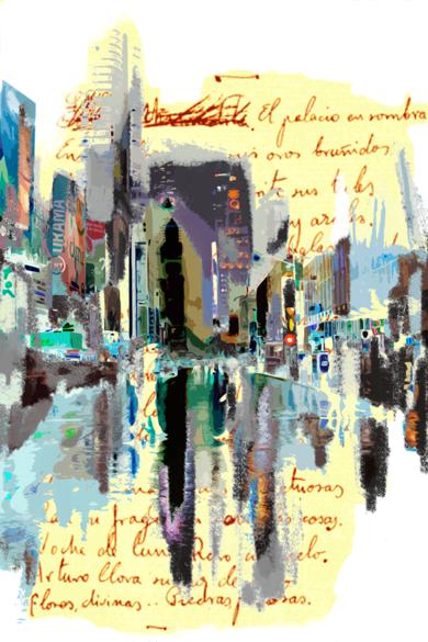 Poema|DigitaldeCARMEN| Compra arte en Flecha.es