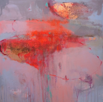 Daydream: Skies|PinturadeMagdalena Morey| Compra arte en Flecha.es