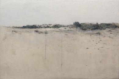 Dunas de Doñana IV|PinturadeJosé Luis Romero| Compra arte en Flecha.es