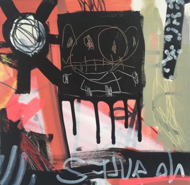 Sandra Partera | Compra arte en Flecha.es