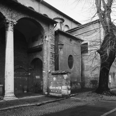 Santa Sabina|FotografíadeBorja de Madariaga| Compra arte en Flecha.es