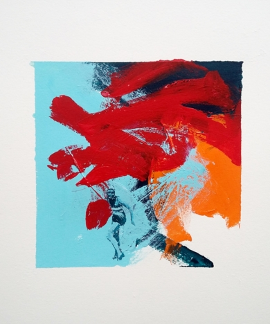 Kate|PinturadeDilsa Jimenez| Compra arte en Flecha.es