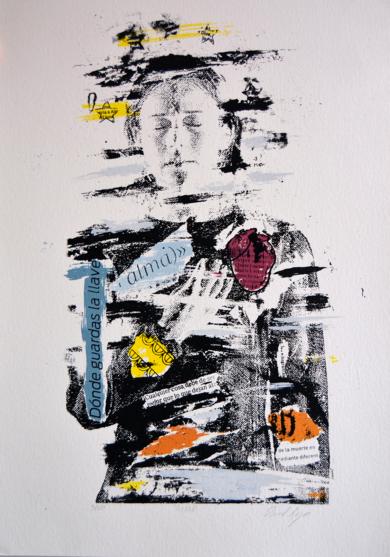 David Rojas | Compra arte en Flecha.es