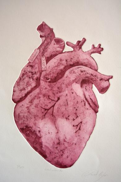Contrabando.|Obra gráficadeDavid Rojas| Compra arte en Flecha.es