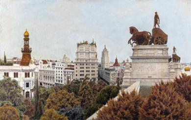 Atalaya|FotografíadeCarlos Arriaga| Compra arte en Flecha.es