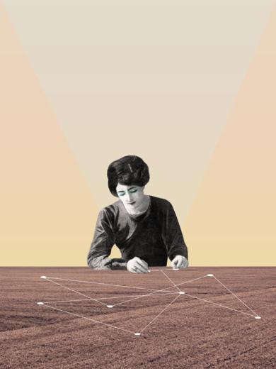 Science|CollagedeJaume Serra Cantallops| Compra arte en Flecha.es